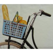 Fahrrad Front Gepäckträger belastung 15 kg vorne Bild 1