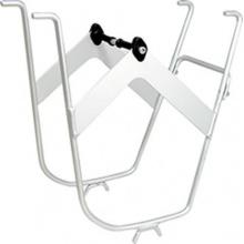 Topeak Gepäckträger MTX Dual Side Frame Grau Bild 1