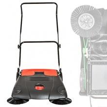 TecTake® Kehrmaschine 70cm Bild 2