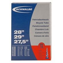 Schwalbe Fahrradschlauch Sclaverantventil 27,5 bis 29