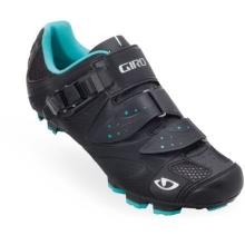 Giro Damen Road Radschuhe Factress schwarz Bild 1