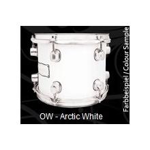 Mapex Saturn Tom Arctic White OW Bild 1