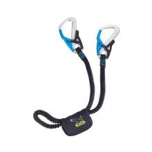 Salewa Klettersteigset Ergo Tex schwarz blau  Bild 1
