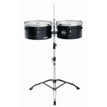 Meinl Percussion AV1BK Timbales Bild 1
