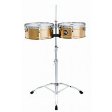 Meinl Percussion BT1415 Timbales Bild 1