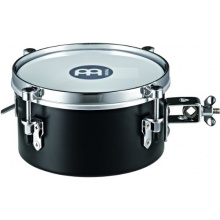 Meinl Percussion MDST8BK Drummer Snare Timbales Bild 1