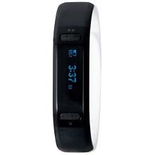 Soleus GO Wireless Bluetooth Aktivitätstracker Weiß Bild 1