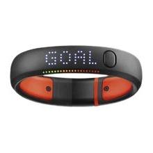 Nike+ Aktivitätstracker SE Total Crimson X-Large Bild 1