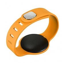 Forepin Aktivitätstracker Bluetooth 4.0 Smart Armband Bild 1