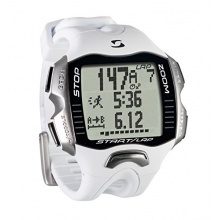 Sigma Sport GPS Laufuhr RC MOVE BASIC weiß Bild 1