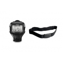 Garmin GPS Laufuhr Forerunner 910XT HR inkl. Brustgurt Bild 1