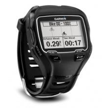 Garmin GPS Laufuhr Forerunner 910XT Bild 1