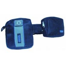 Street Hüfttasche zum Laufen schwarz blau Bild 1