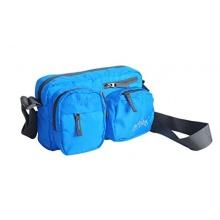 AONIJIE Hüfttasche zum Laufen Blau Bild 1