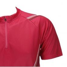 Asics Laufshirt Aurora Damen Rot Bild 1