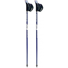 SWIX Nordic Walking Stöcke CT4 Click and Go 105cm Bild 1