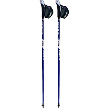 SWIX Nordic Walking Stöcke CT4 Click and Go 100cm Bild 1