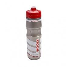 Hydrapak Trinkflasche Wooly Mammoth 25oz, Red/Silver, 083025 Bild 1