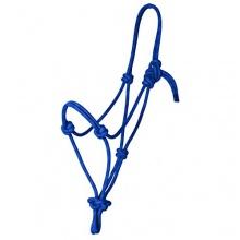 Waldhausen Halfter der Klassiker royalblau blau Bild 1