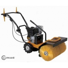 Kehrmaschine KM-600 Bild 1