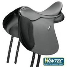 Waldhausen WINTEC 500 Pferdesattel Cair schwarz 17.5
