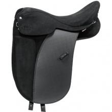 WINTEC Pferdesattel Pro FELDMANN mit CAIR schwarz Bild 1