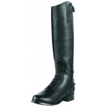 ARIAT Kinder Reitstiefel BROMONT Tall schwarz normal Bild 1