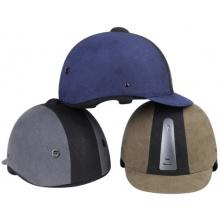 HKM Reithelm Style Helmgröße 59cm dunkelblau schwarz Bild 1