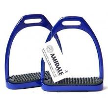 Amidale Sports Steigbügel aus leichtem Aluminium Bild 1