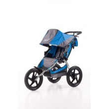Britax BOB Sport Utility Strolle Baby Jogger navy Bild 1