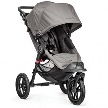 BABYJOGGER City Elite Single Grau Bild 1