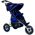 TFK Baby Jogger Joggster III blau Bild 1