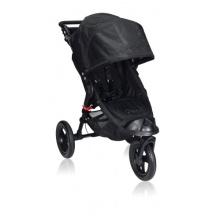 BABYJOGGER Baby Jogger City Elite Single schwarz Bild 1