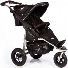 TFK Buggy Facelift Baby Jogger Twist carbon schwarz Bild 1