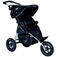 TFK T-J3-010 Baby Jogger Joggster III schwarz Bild 1