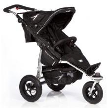 TFK Baby Jogger Joggster Twist Facelift Carbon Schwarz Bild 1