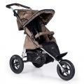 TFK Baby Jogger III Quickfix Facelift Carbon Schlamm Bild 1