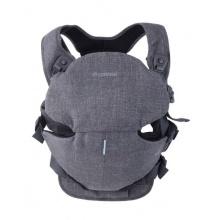 Maxi-Cosi Easia Babybauchtrage bis 12 kg schwarz Bild 1