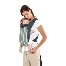 AMAZONAS Babybauchtrage 33x45 cm beidseitig verwendbar Bild 1