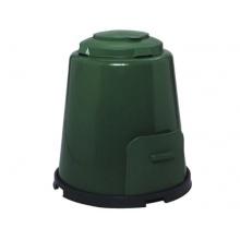 GRAF 600012 Komposter grün Bild 1