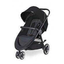 CYBEX GOLD Agis M-Air 3 Buggy Moon Dust Bild 1