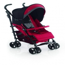 Jane Buggy Nanuq XL Plum Bild 1