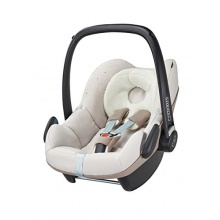 Maxi-Cosi Pebble Babyschale grp. 0+ 13kg digital rain Bild 1