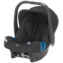 Römer Babyschale Baby-Safe plus II Trendline schwarz Bild 1