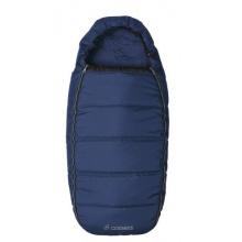 Maxi-Cosi Fußsack für Kinderwagen marineblau Bild 1