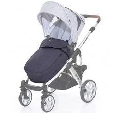 ABC-Design Fußsack für Kinderwagen street Bild 1