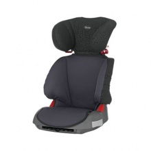 Britax Römer Kinderautositz Gruppe 2-3 15-36kg schwarz Bild 1