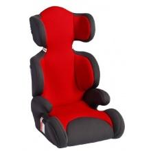 United Kids Kinderautositz Rot-Grau 15-36 kg rot Bild 1