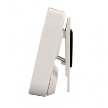DDLBiz Digitaler Küchentimer LCD lauter Alarm Schwarz Bild 1