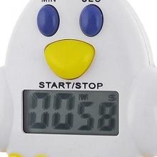 TOOGOO LCD Digitaler Küchentimer Countdown Clip Huhn Bild 1